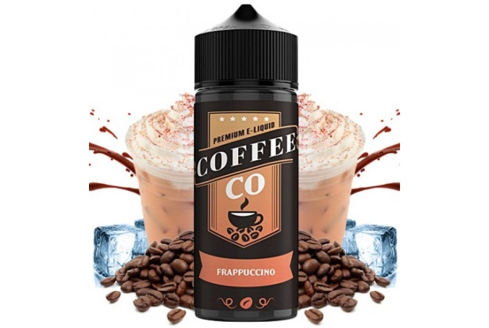 FRAPPUCCINO 100ML - COFFEE CO