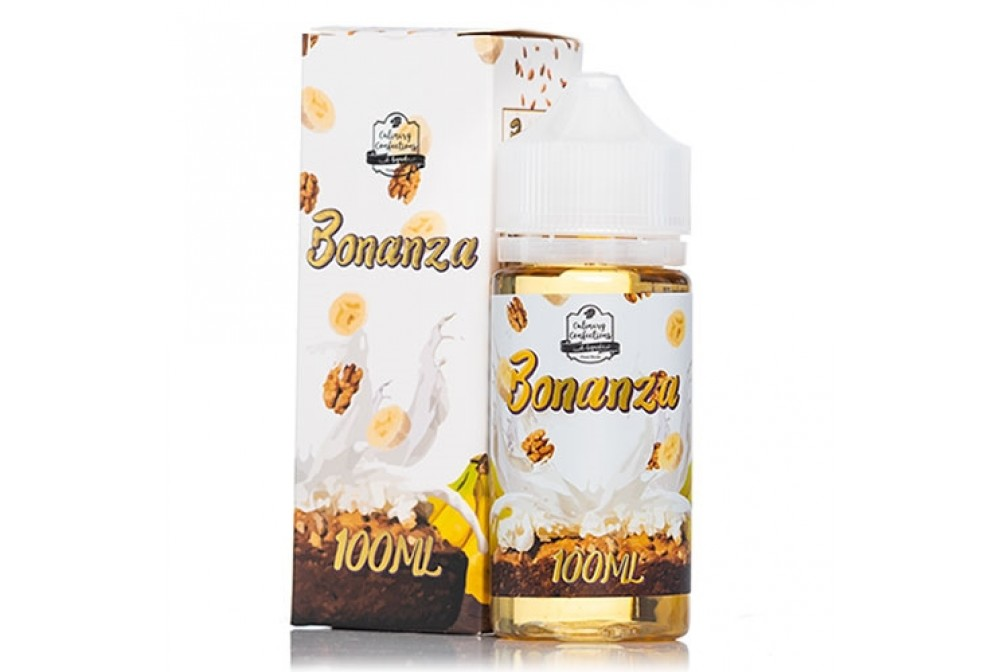 BONANZA 70ML TPD - CULINARY CONFECTIONS