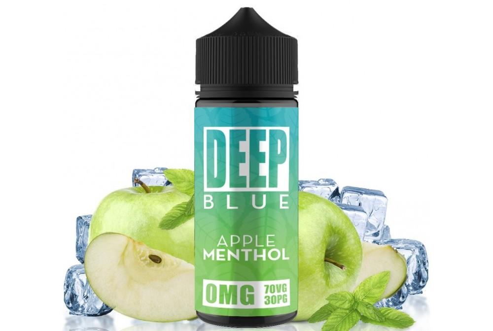 APPLE 100ML - DEEP BLUE