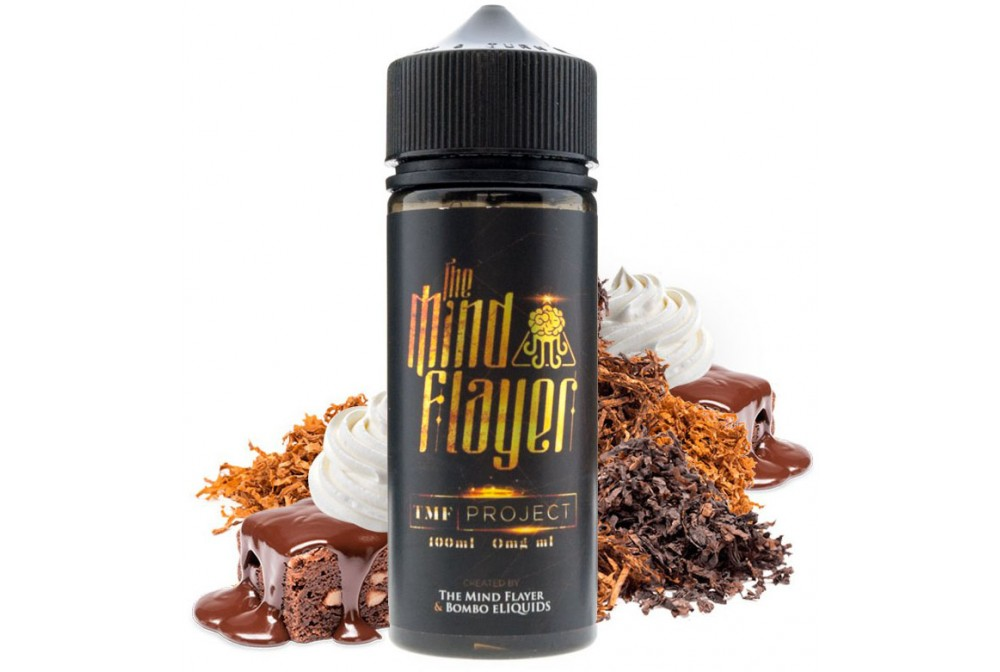 TMF PROJECT 100ML - THE MIND FLAYER