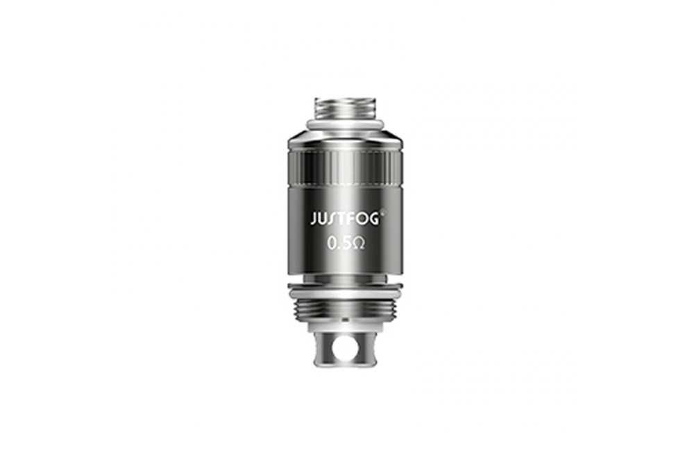 JUSTFOG COIL FOR FOG1 (0.5ohm)