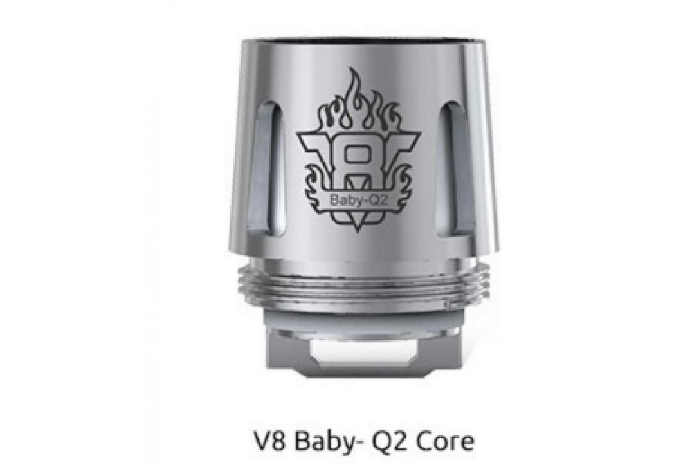 V8 BABY Q2 0.4OHM COIL - SMOK