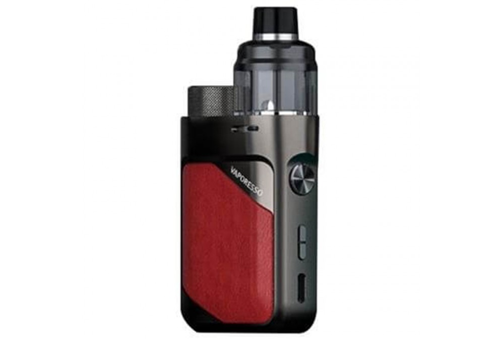 SWAG PX80 KIT IMPERIAL RED - VAPORESSO