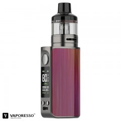 LUXE 80 KIT RED - VAPORESSO