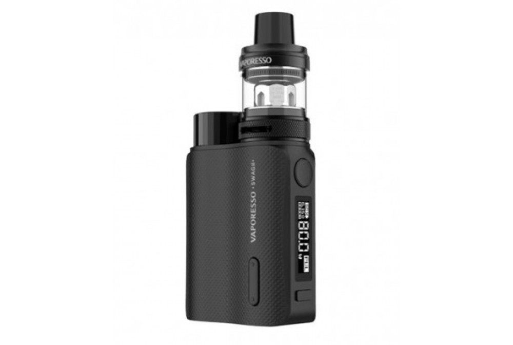 SWAG 2 KIT BLACK - VAPORESSO