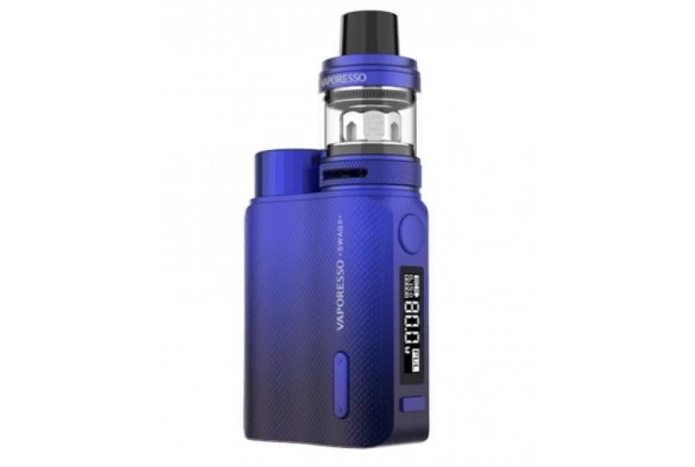 SWAG 2 KIT BLUE - VAPORESSO