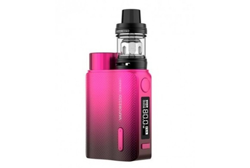 SWAG 2 KIT ROSE - VAPORESSO
