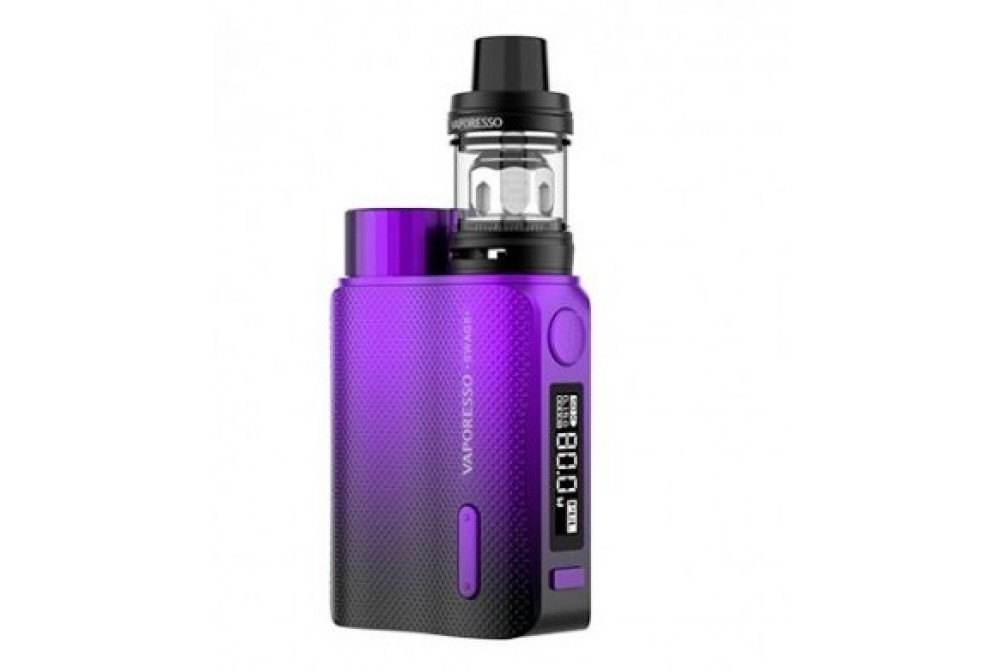 SWAG 2 KIT PURPLE - VAPORESSO