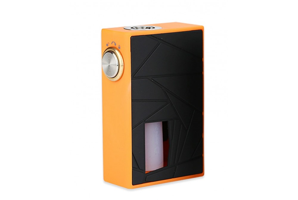 CREA BOX MOD ORANGE - ARCTIC DOLPHIN