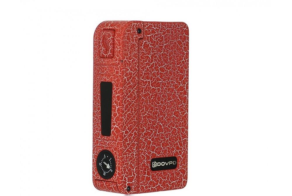 MVV BOX MOD RED - DOVPO