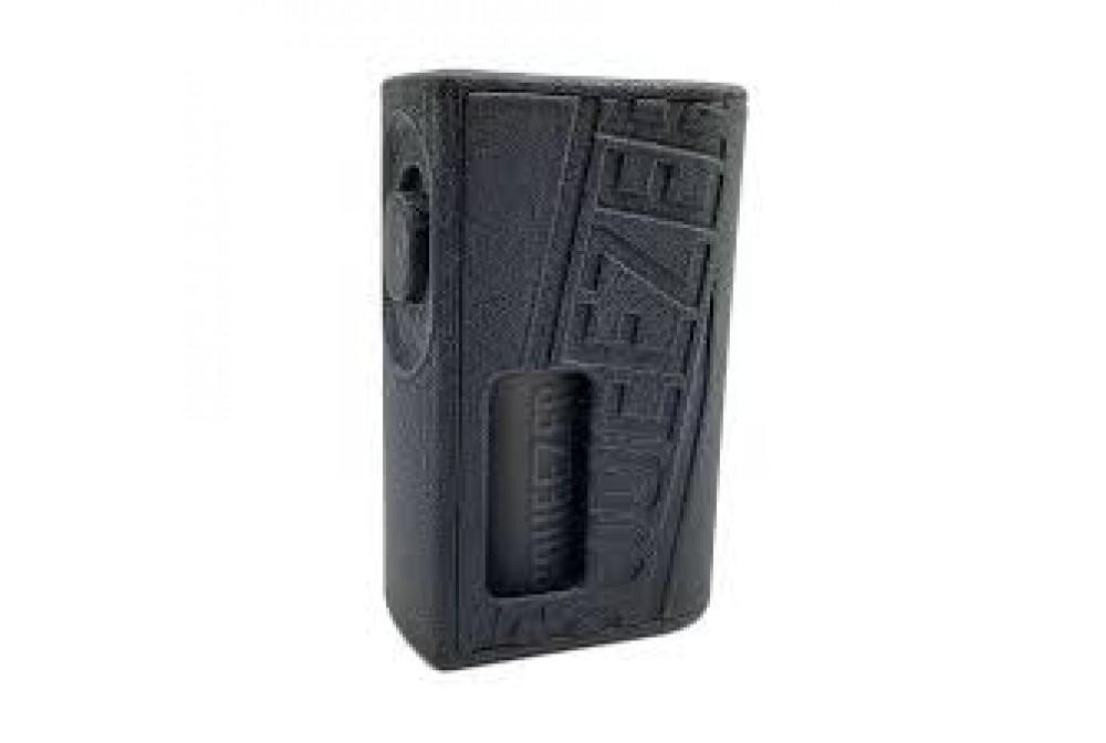 SQUEEZER BOX MOD BLACK - HUGO VAPOR