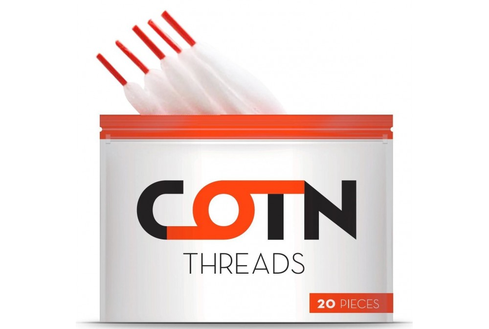 ALGODÓN COTN THREADS - COTN