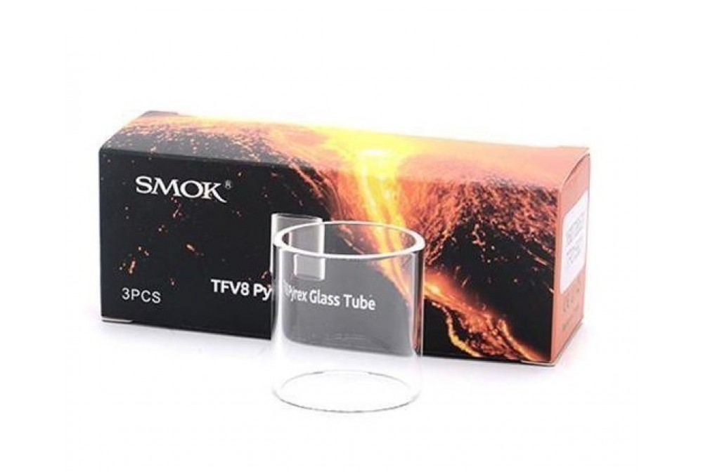 TFV8 BABY GLASS TUBE 2ML - SMOK