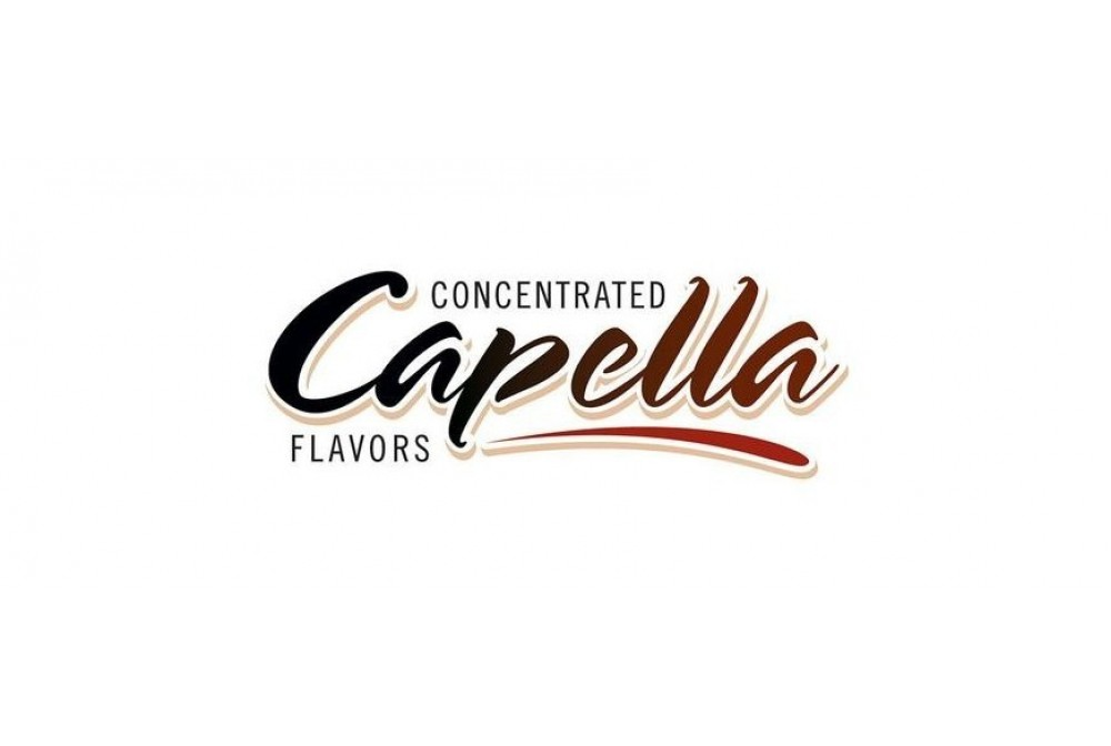ORIGINAL BLEND AROMA 10ML - CAPELLA
